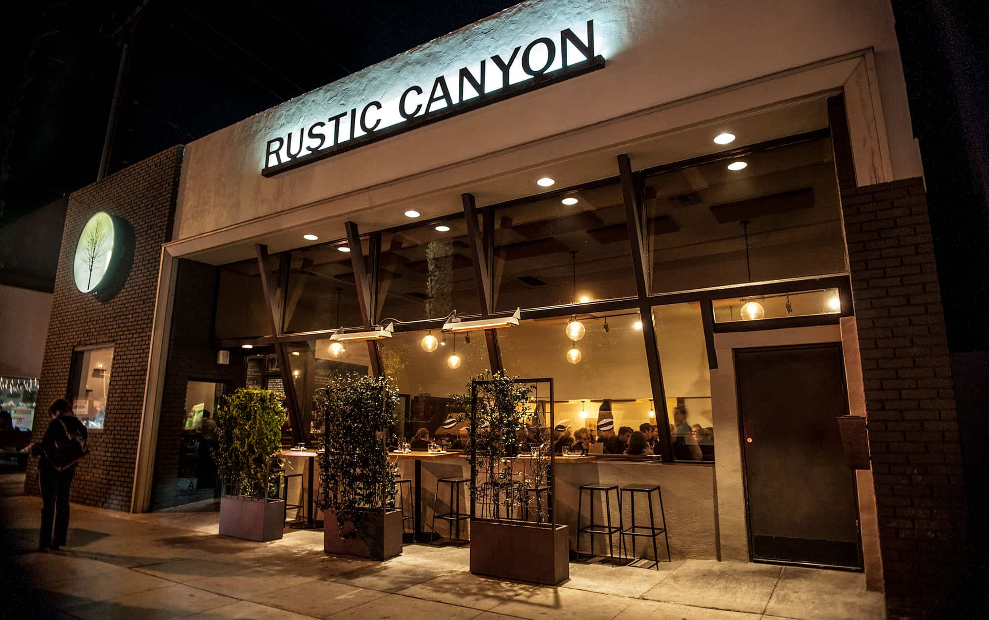 Rustic Canyon