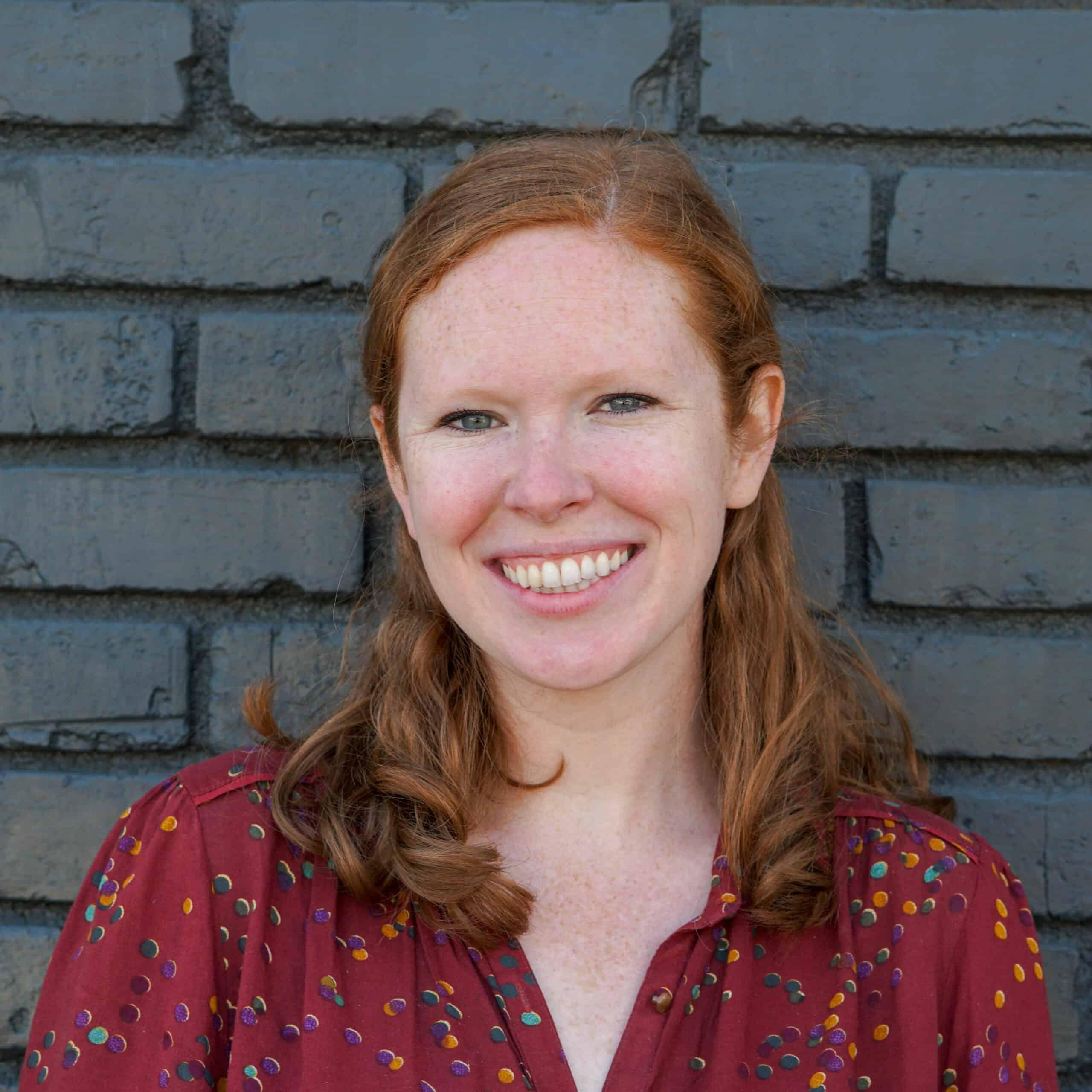 Sommelier Kathryn Spencer